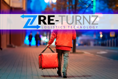Re-turnz Delivery - COVID-19