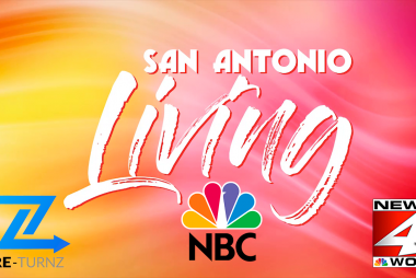 Re-turnz App Featured on SA Living - WOAI - NBC