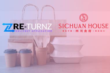 Re-turnz & Sichuan House